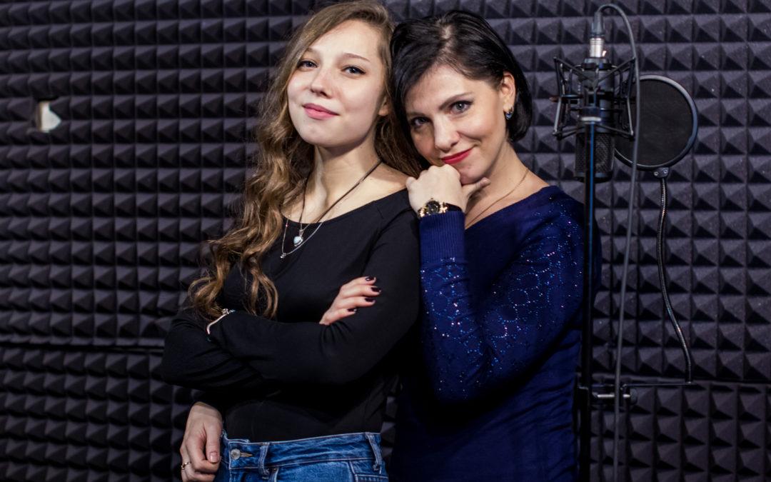 Как проходит запись песни на студии?