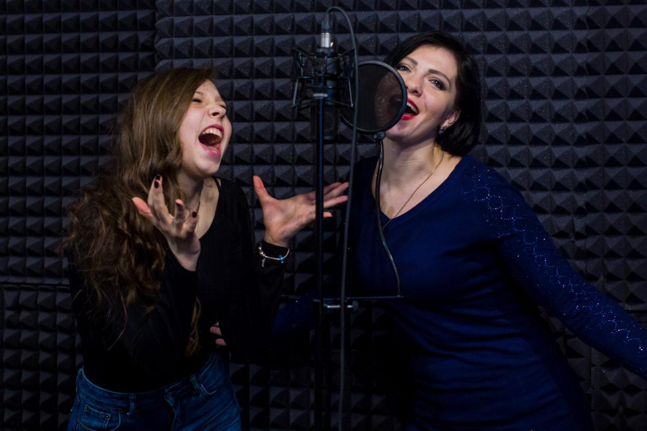 Как записать песню на студии звукозаписи