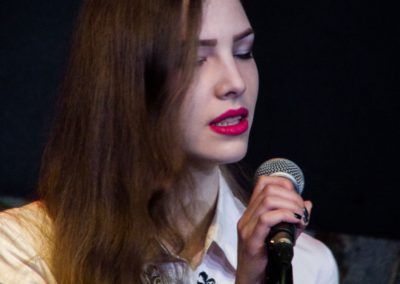 3 - Анастасия Половнева