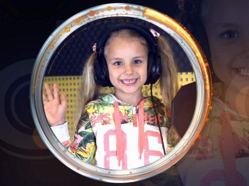 София Минькова  — А мне бы петь и танцевать