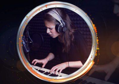 НЮ Аня Зубкова — Skinny love