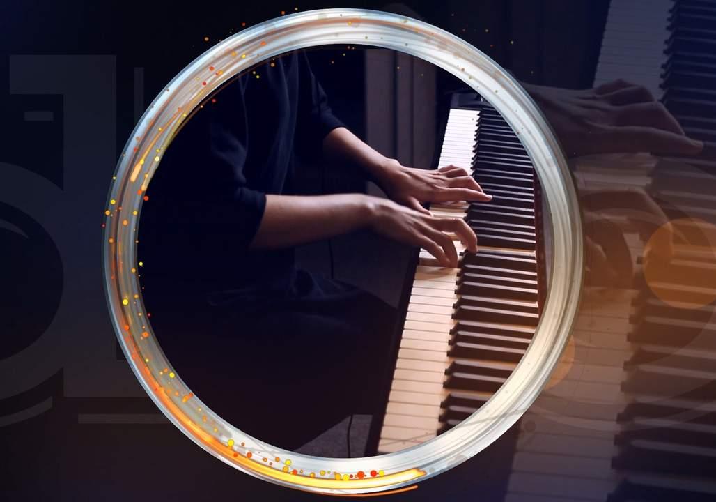 Клип на музыку