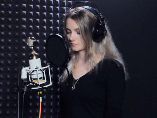 Вітрила – песня на украинском языке